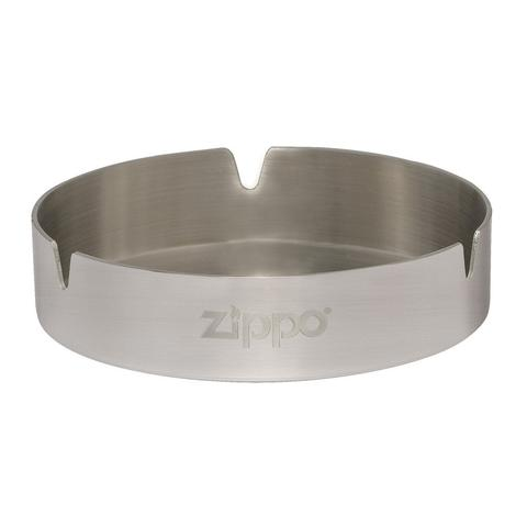 121512 Stainless Steel Ashtray