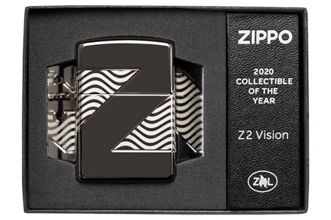 49194 2020 Collectible of the Year Z2 Vision